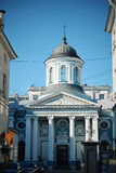 Église arménienne de St Catherine Photos stock