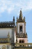 Église au Portugal Beja Photographie stock libre de droits