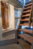 Église Bayreuth de ville de garde de tour photos libres de droits