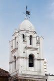 Église Bogota Colombie de San Francisco images stock