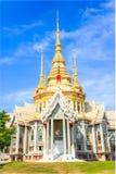 Église bouddhiste Photos stock