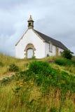 Église bretonne photo stock