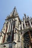 église catholique Photo stock