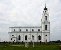 Église catholique Photos libres de droits