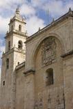 Église catholique Image libre de droits