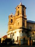 Église catholique Photographie stock libre de droits