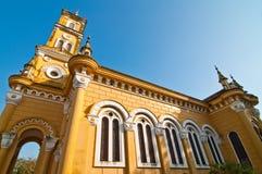 Église catholique de Joseph de saint Photo libre de droits