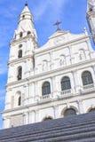 Église catholique de Nossa Senhora DAS Dores à Porto Alegre Photos stock