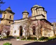 Église chrétienne Image stock