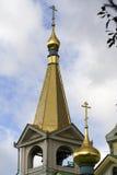 Église chrétienne   Photos libres de droits