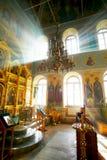 Église chrétienne Image libre de droits