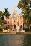 Église chrétienne Images stock