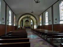 Église classique Photos libres de droits