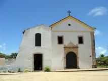 Église coloniale Photos stock
