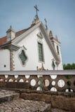 Église d'Alte Photos stock