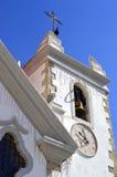Église d'Alte au Portugal Photos libres de droits
