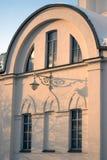 Église d'archanges à Moscou Kremlin Site de patrimoine mondial de l'UNESCO Photos libres de droits