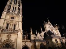 Église d'Auxerrois de ` de Saint-Germain-l à Paris, France photographie stock libre de droits
