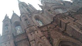 Église d'Inconclusa images libres de droits