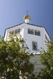 Église d'orthodoxie Image stock