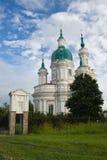 Église d'Ortodox Images stock
