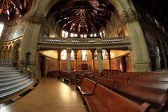 Église d'Université de Stanford photographie stock libre de droits