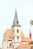 Église dans Kremze Images stock