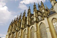 Église de Barbaras de saint Photos libres de droits