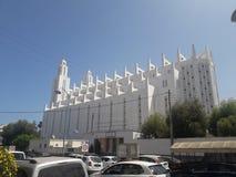 Église de Casablanca photo libre de droits