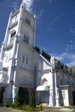 Église de conception immaculée Image libre de droits