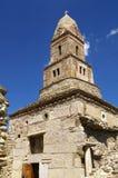 Église de Densus Image libre de droits