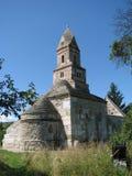 Église de Densus Photo stock