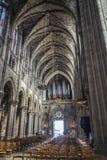 Église de DES Chartrons de Saint Louis en Bordeaux, France photos stock