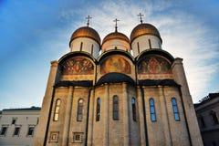 Église de Dormition  Site de patrimoine mondial de l'UNESCO images stock