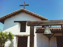 Église de franciscain de San Images stock