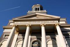Église de Hartebrug Photographie stock libre de droits