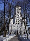 Église de Jean-Baptist Images stock