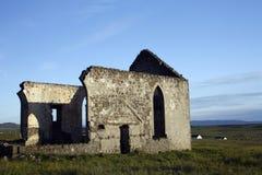 Église de Kilmuir Photos libres de droits