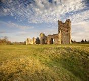 Église de Knowlton Image libre de droits