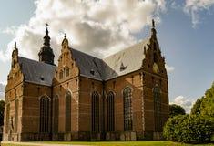 Église de Kristianstad Photographie stock