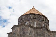 Église de Kumbet dans Kars Images libres de droits
