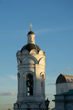 Église de l'ascension Moscou Images stock