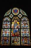 Église de l'Auxerrois de St Germain Photos stock