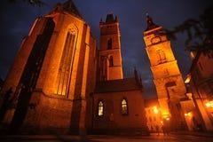 Église de l'esprit de saint Images libres de droits
