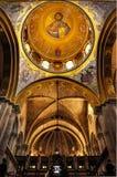 Église de la tombe sainte image stock