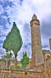 Église de la tombe sainte, Jérusalem Israël images stock