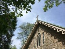 Église de mère patrie Image stock