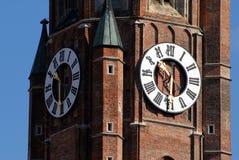 Église de Martinskirche image stock