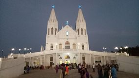 Église de Mary de mère photo stock