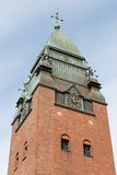 Église de Masthuggskyrkan à Goteborg, Suède photo stock